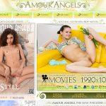 Amourangels.com Free Trial Discount