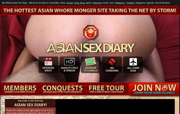 Asian Sex Diary Picture