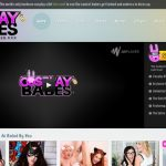 Cos Play Babes Discount Page