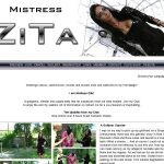 Deal Mistress Zita