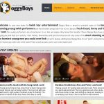 Doggy Boys Paypal Signup