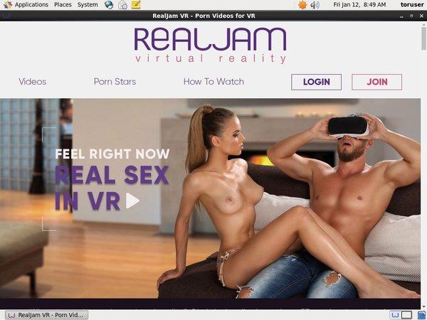 Free Premium Real Jam VR