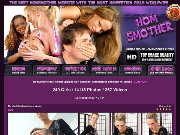 Homsmother Premium Free Account