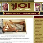 Joifootjobs.com Discount (SAVE 50%)