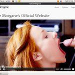 Limited Chloe Morgane Deal