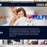 Milfty With Directpay