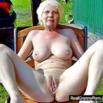Real Granny Porn Full Free