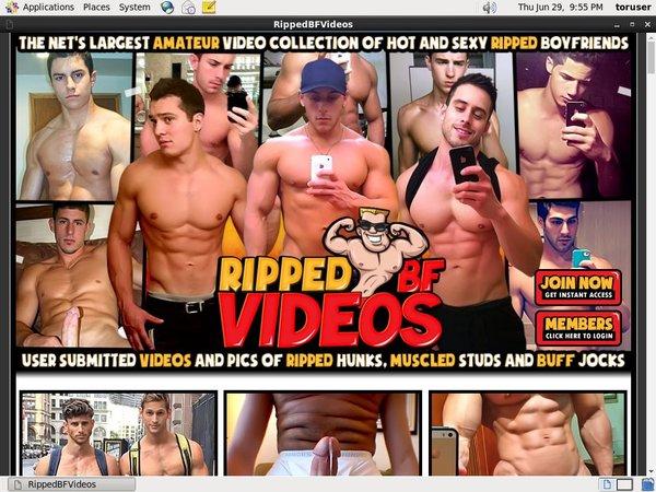 Rippedbfvideos Full Account