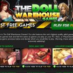 Thedollwarehousegames.com With Trial