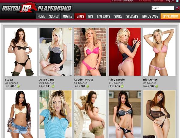 Digital Playground Get Access