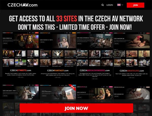 Czechav.com Porn