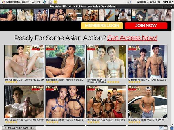 Realasianbfs.com Daily Accounts